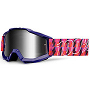 100 Accuri Youth Goggles - Mirror 2014